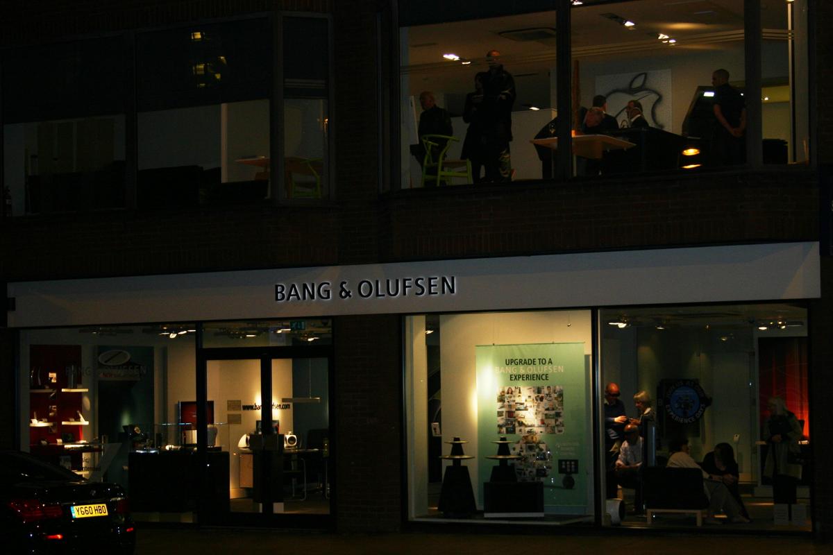 Bang & Olufsen 734b