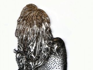 Limited Edition Figurative Nail Sculptures